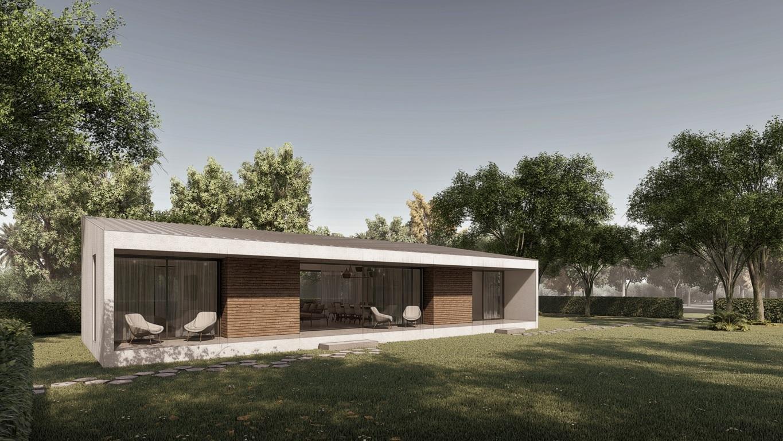 BaruGrande Casa Zen 2