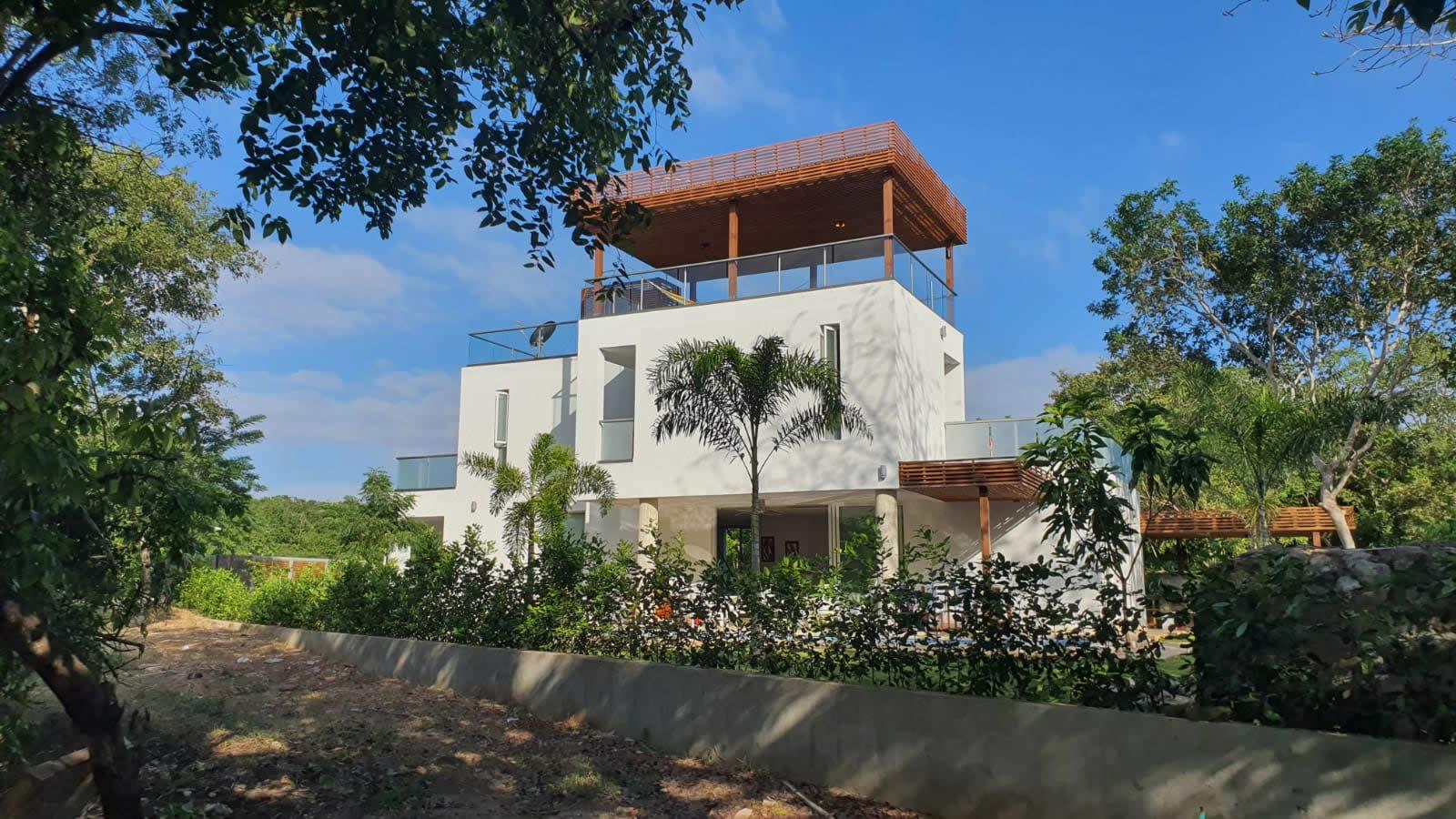 Barugrande Casa 1